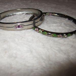 Jewelry - Bangle Bracelet Bundle